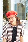 Кепка BETMAR арт. B1708H FISHERMAN CAP (красный)